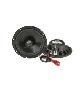 DLS CC M226 coaxial speakers (165 мм).