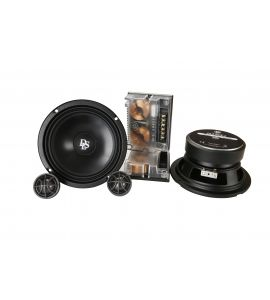 DLS CK RC6.2 component speakers (165 mm).