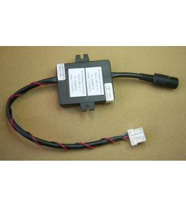 Nissan adapter for CD changer Alpine CHM S630, S634