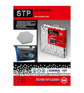 STP CRYSTAL  (15 mm.. 0,042 m²).