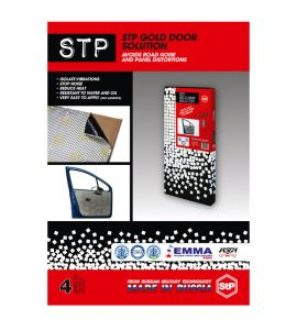 STP Gold door solution (2.5 mm., 0,4 m²).