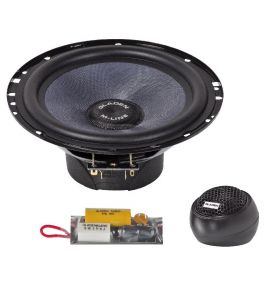 Gladen Audio M 165 G2 component speakers (165 mm).