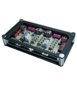 Audison THX 2 II crossover (for 2-way component speaker).