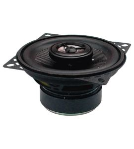 Audio System MXC 100 coaxial speakers (100 mm).