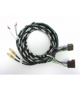 Mosconi ISO Plug & Play (Z-PP-ISO-2CH) 5m