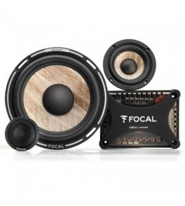 Focal PS 165 F3 component speakers (165 mm).