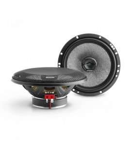 Focal 165 AC coaxial speakers (165 мм).