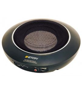 "Eton RES 6.5 active subwoofer 6.5"" (165 mm)."