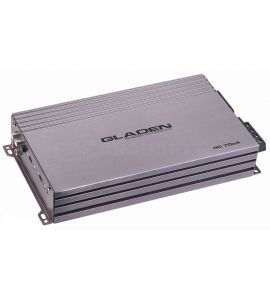 Gladen Audio RC 70c4 (AB class) power amplifier (4-channel).