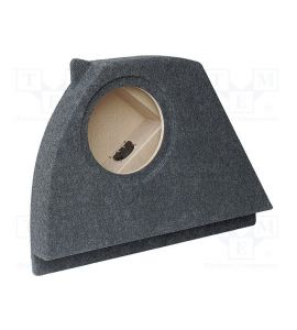 Ford Focus (1998-2005) subwoofer box (stealth). FORD.01