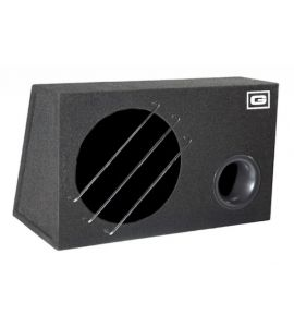 Gladen VB 10-32 subwoofer box (vented).