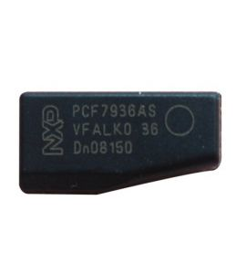 PCF7936 AA/AS transponder (NXP, Philips)