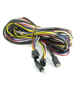 Connects2  universal extension cable for Parrot MKi9200. CT10UV05.