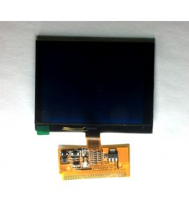 Audi, VW... LCD display for instrument cluster.