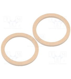 Universal speaker ring (130 mm). UNI16