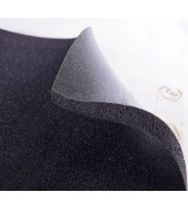 STP sound absorber Biplast 10 (Gold line, 10 mm., 0.19 m²).