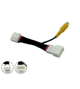 Toyota rear view camera interface (RVC adapter). ACV 771296-1031