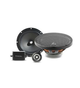 Focal RSE-165 component speakers (165 mm).