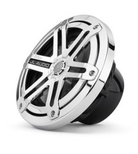 JL Audio MX650 marine coaxial speakers (165 mm).