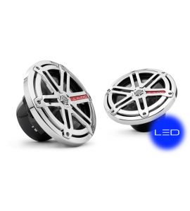 JL Audio MX770 - 2-Way coaxial speakers (196 mm)
