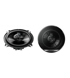Pioneer TS-G1330F coaxial speakers (130 mm).