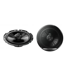 Pioneer TS-G1730F coaxial speakers (170 mm).