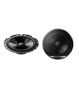 Pioneer TS-G170C component speakers (170 mm).