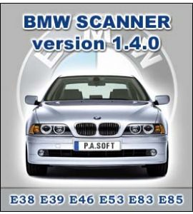BMW Scanner (1.4.0 version)