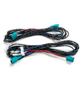 Audison APBMW BIAMP 1 cable for BMW.