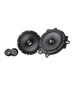 Pioneer TS-A1600C component speakers (165 mm).