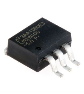 LM2940s Low Dropout Regulator
