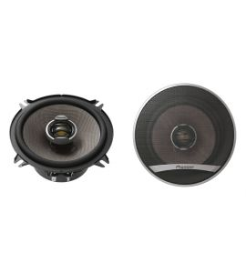 Pioneer TS-E1302i coaxial speakers (130 mm).