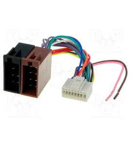 Alpine adapter (ISO connector) ZRS-44
