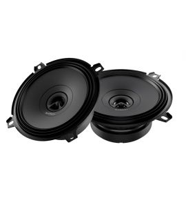 Audison APX 5 coaxial speakers (130 mm).