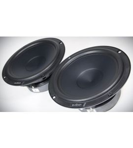 Audison AP 6.5P woofer (165 mm).