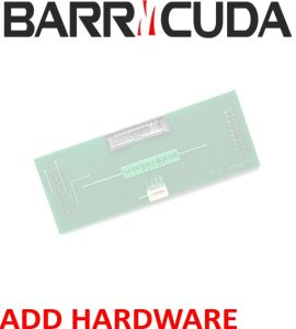 Barracuda PCF adapter (set) - additonal hardware for Barracuda programmer.
