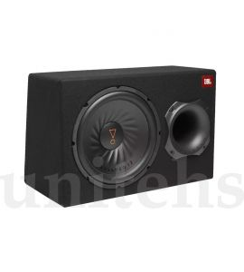 "JBL BassPro 12 active subwoofer 12"" (300 mm)."