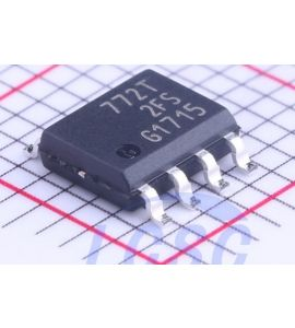 BSP 772 T (Smart Power High-Side-Switch)