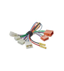Focal TOY Y-ISO Harness for Toyota