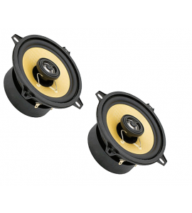 Audio System CO-130 PLUS coaxial speakers (130 mm).