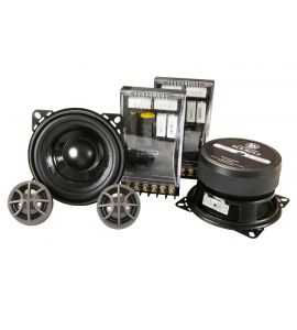 DLS CK RC4.2 component speakers (100 mm).