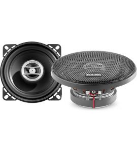 Focal RCX-100 coaxial speakers (100 mm).