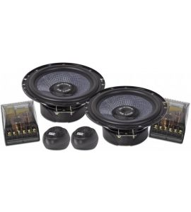 Gladen Audio RS 165 component speakers (165 mm).