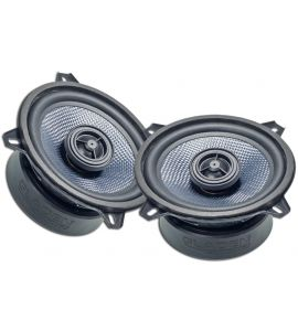 Gladen Audio RC 130 coaxial speakers (130 mm).