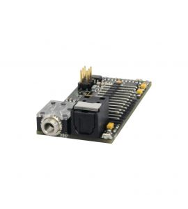 Helix HEC Aux-In module for P SIX DSP