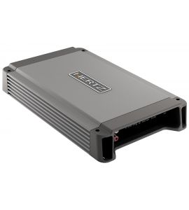Hertz HCP 4M marine power amplifier (4-channel).