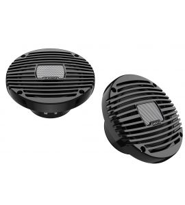 Hertz HEX 6.5 M-C marine coaxial speakers (165 mm).
