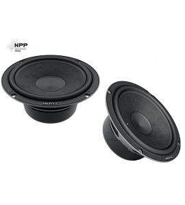 Hertz C 165 L woofer (165 mm).