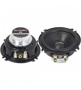 Gladen Audio GA-80RS midrange speakers (80 mm).