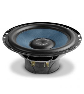 Gladen Audio GA-165M-3 G2 bass/mid speaker (165 mm).